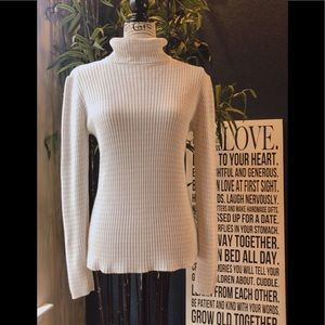Faded Glory Classic Long Sleeved Turtle Neck